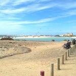 El Cotillo Beach & Lagoons