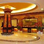 拉薩柏富四川賓館