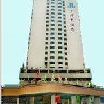 Unotel(Guangzhou Siyou New Road)