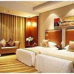 Super 8 Hotel Chongqing Da Li Tang
