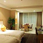 Hongdi Wenzhou Hotel