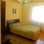 Almaly Hotel