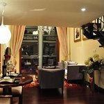 Yijie Bangtai Internatinal Apartment