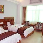 Golden Beach Holiday Hotel