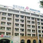 KG Landmark Hotel