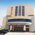 Shengyuan Grand Hotel