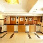 Baiyu Hotel