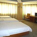 Lantian Hotspring Business Hotel