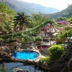Bolan Holiday Hot Spring Hotel