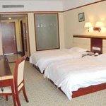 Jingyu Business Hotel