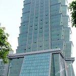 Jindaoxia Liangjiang Holiday Hotel