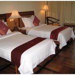 Funan Angkor Palace Hotel