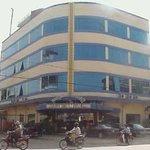Tai Seng Hotel