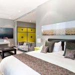 Ba Jie Yi Hao Hotel