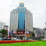 Junlin Hotel (Nancheng)
