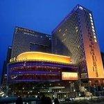 Weijing Express Hotel Changshu Shuyuan Street