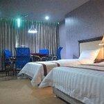 Xinhua Hotel Liwan