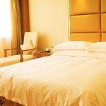 Longcheng Holiday Inn