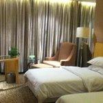 Huangshan Guoyuan Hotel