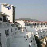Zhushan Hotel