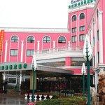 Tongyue Garden Hotel