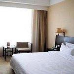 Foto de Yilan International Business Hotel
