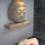 Pavillon Siddhartha - Oasis Nirvana en La Asomada