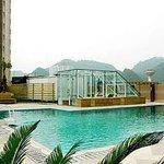 Shangjie Chain Hotel (Guiyang Qianling)