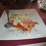 pasta ! very very good