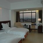 Huanghelou Hotel