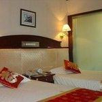 Anqiu Hotel