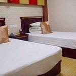 Hehai Business Hotel