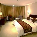 Changshu midnight Hotel