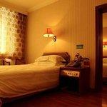 Omar Husiness Hotel