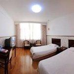 Lejia Business Hotel Gaomi