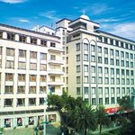 Motel 168 Liuzhou Wenchang Road