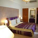 'Curcuma' room