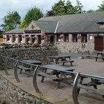 Extensive Bar and Restaurant (open fully from Spring Bank Holiday for the summer)