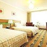 Shishang Huating Hotel Photo