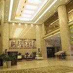Zixing Hotel Photo
