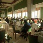 Mediterranean Hotel Rhodes City :dining room