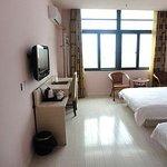 Shangge Hotel Shanghai