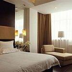 Comfortable Hotel Beijing Xizhimen