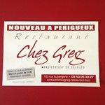 Photo of Chez Greg