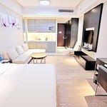 Checkool Service Apartment Hangzhou Xingguang Photo