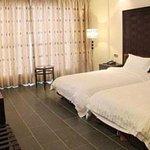 Yading Shanshui Holiday Hotel
