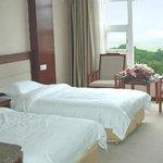 Tianmu Lake Fuzi Hotel
