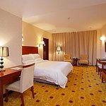 Runze Jiaye Hotel