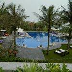Ana Mandara Beach Resort