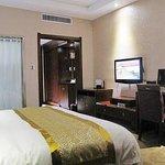 Changxing Kaili Hotel